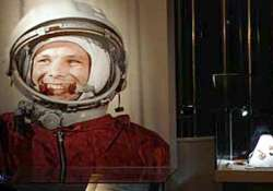 50 years ago man s first flight to space