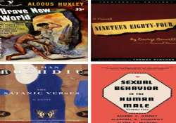 10 controversial books of all times