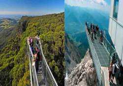 10 scary platforms of the world
