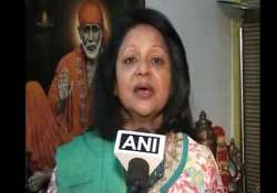 aap govt harassing me for summoning bharti claims barkha