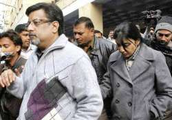 aarushi case visible evidence cannot be ignored says court