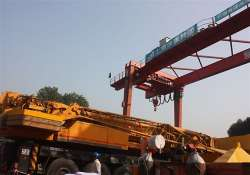 amid border tensions chinese dig tunnel for delhi metro line