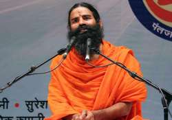 anyone who can deliver justice suitable to be pm ramdev