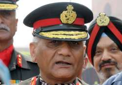army questions defence ministry s decision to reject its