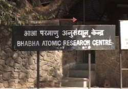 barc develops spent fuel automation system for nuclear