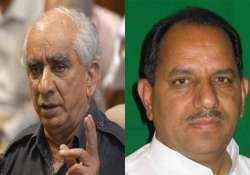 bjp to expel jaswant mahariya for 6 years
