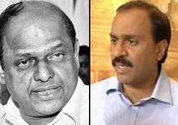 bjp hopes janardhan reddy will come out clean