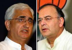 bjp to raise bofors congress says no need to reopen case