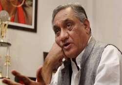 bahuguna for spreading awareness on food security scheme