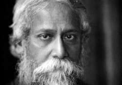 bengal celebrates 151st birth anniversary of tagore