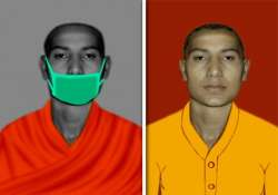 bodh gaya blasts nia releases sketches of suspect bomber