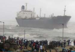 bodies of all five sailors recovered in chennai