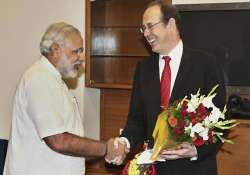britain ends 10 year old boycott of modi envoy says we re