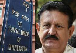 cbi fails to establish link between tejinder singh and tatra