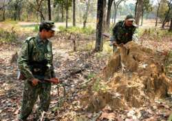 crpf hints at mistake in defusing ied which killed 3 in