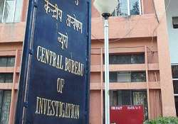 cwg scam cbi raids 16 places books 8 cpwd officials