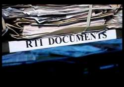 centre announces grant for states to simplify rti process