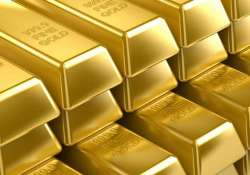 centre hikes tariff value of gold to check imports
