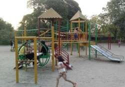 children s parks in delhi like death traps court told