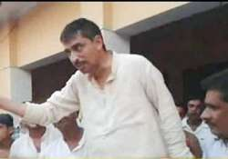 congress candidate imran masood sent to 14 days jail for