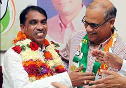 congress rejects rumours of change in goa leadership