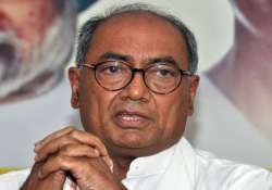 congress smells rss hand bjp says it reflects public anger