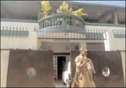 corrupt cop s in patna house is now school for mentally