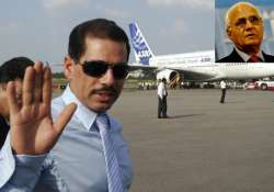 dlf says no unsecured loan given to robert vadra