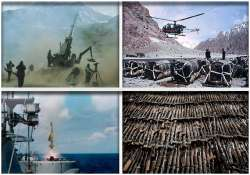 defence controversies that rocked india