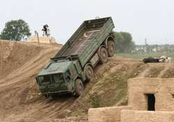 defence ministry had looked into tatra truck issue 7 years