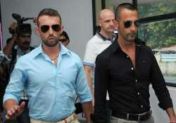 delhi hc sets up special court to try italian marines