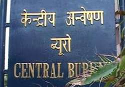 delhi official s aide arrested for taking bribe