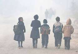 delhi schools to be closed till jan 12 due to cold wave