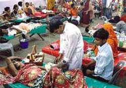 dengue assumes epidemic proportions in orissa