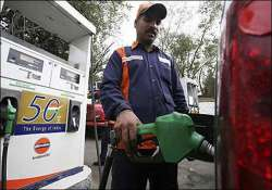 diesel price hiked by rs 5 lpg subsidy slashed