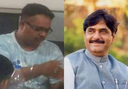 court grants bail to driver in munde s accident case