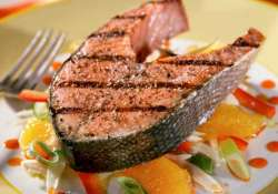 eating fish can prevent heart disease