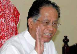 eco blockade continues for 7th day gogoi appeals to withdraw