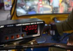 electronic meters for autos deadline extended till nov 15