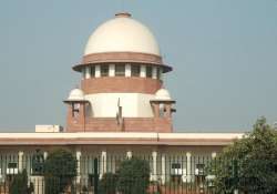 employees can t claim vrs benefit as matter of right sc