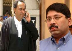 enough evidence to prosecute dayanidhi maran in aircel