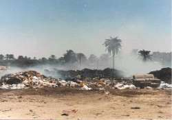 environmental degradation costs india 80 bn annually
