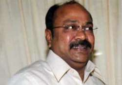 ex dmk minister discharged in wealth case