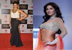 exam shocker who is bollywood s tallest actress