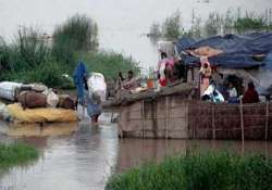 ganga reaches danger level mark in many places in bihar