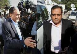 give 10 days time to zee boss son prior to arrest court