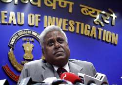 centre tells sc it will change laws to free cbi from