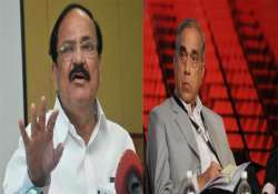 govt. downplays row over ordinance for misra s appointment