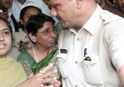 gujarat riots convict maya kodnani given shock therapy