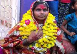 gujarat woman wakes up a day after being declared dead